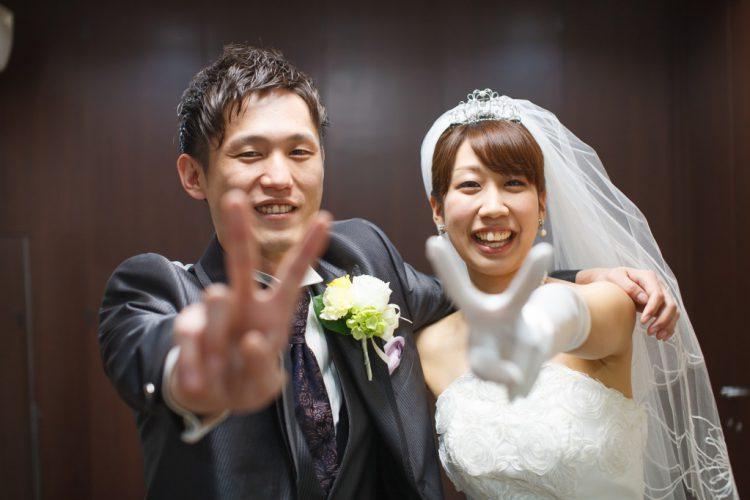 とても満足のいく結婚式で 最高の思い出ができました!