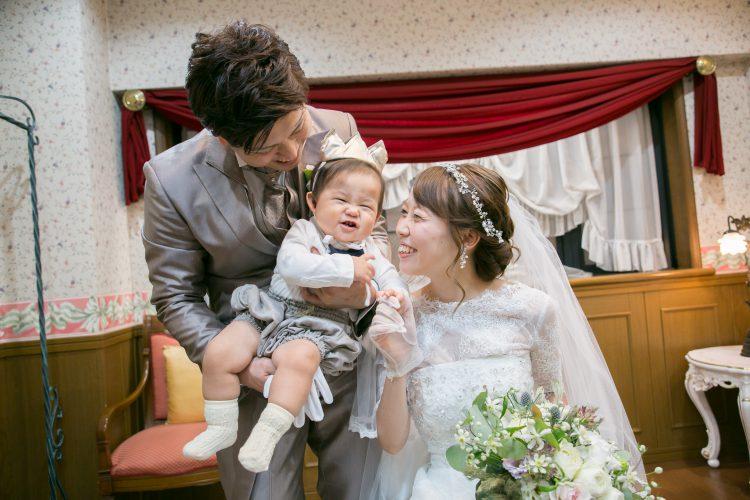 迷っていたけど、結婚式して良かったです!